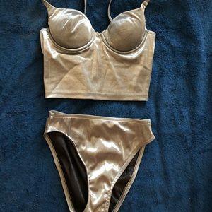 Victorias secret swimsuit